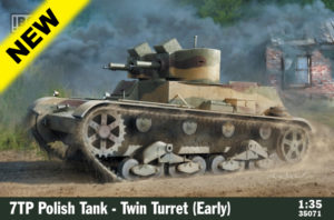 IBG Models June news are already available!